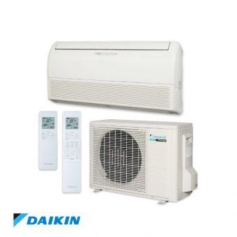 Климатик Daikin Flexi FLXS25B-35B-50B-60B, Марси-ПКМ