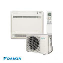 Подови климатици Daikin FVXM25F, Daikin FVXM35F, Daikin FVXM50F, Марси-ПКМ