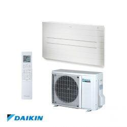 Климатик Daikin Nexura FVXG25K-35K-50K, Марси-ПКМ