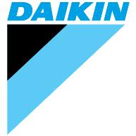 Лого на Daikin