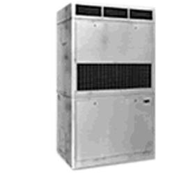 Първите климатици в корпус на Daikin от 1951 г.