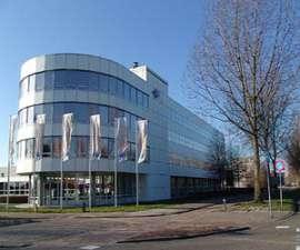 Централата на Daikin Europe N.V. в Белгия