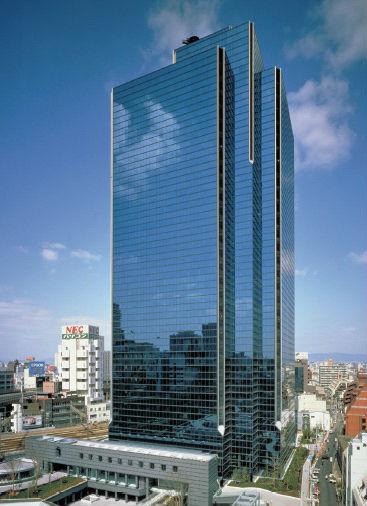 Централата на Daikin в Осака