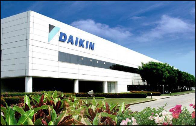 Историята на Daikin и еволюцията на климатиците Daikin