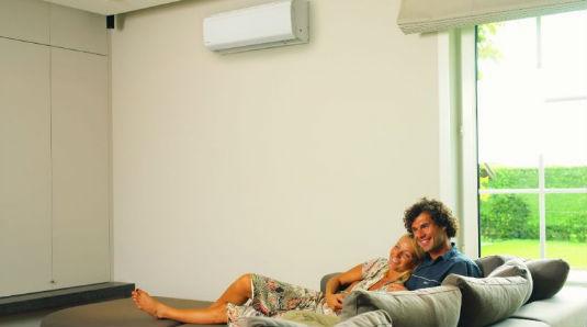 Daikin Ururu Sarara, климатици за максимален комфорт в дома