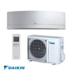 Климатик Daikin Emura FTXG20LS 25LS-35LS-50LS, Марси-ПКМ