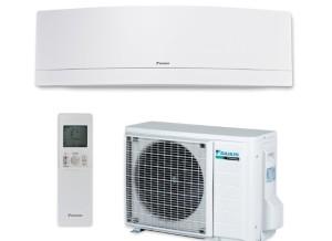 Климатик Daikin Emura FTXG20LW-25LW-35LW-50LW