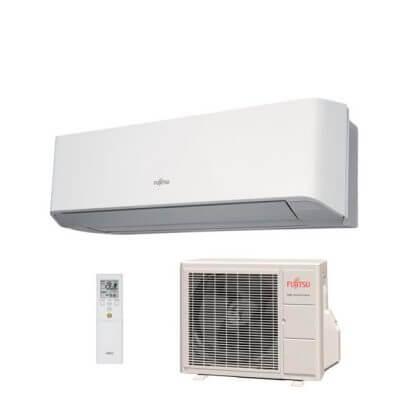 Климатик Fujitsu ASYG12LMCE