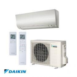 Климатик Daikin FTXM-20M-25M-35M-42M-50M, Марси-ПКМ