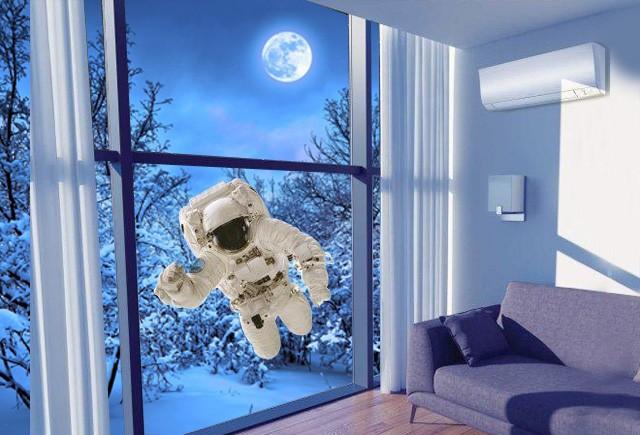 Грижи за климатика през зимата - полезни съвети от Марси ПКМ