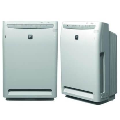 Daikin Air purifier MC70L пречиствател на въздух