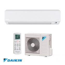 Климатик Daikin BOB FTXB50C, FTXB60C