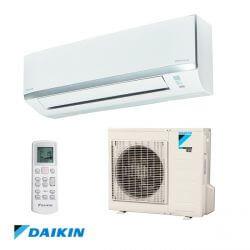 Климатик Daikin FTXC25A Sensira
