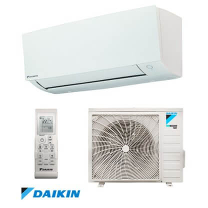 Климатик Daikin FTXC-B, серия Daikin Sensira