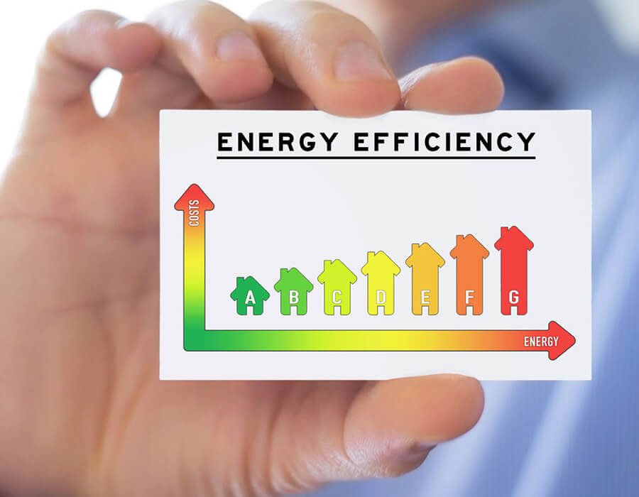 Енергийна ефективност на климатик