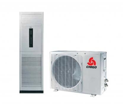 Chigo CF 120W6A / E41AT2 колонен климатик