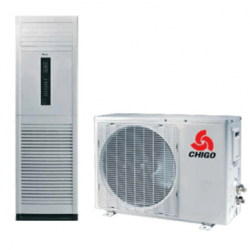 Chigo CF 140WA6A / E41AF2A колонен климатик