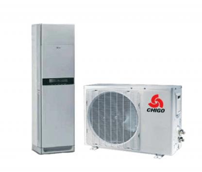 Колонен климатик Chigo CF 75W3A / K38ASA