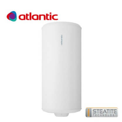 Atlantic Steatite Turbo 150 л, eлектрически бойлер с керамичен нагревател