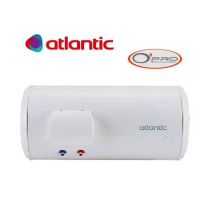 Бойлер Atlantic O'Pro+ 200 л за хоризонтален монтаж
