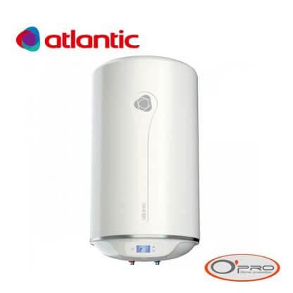 Електрически бойлер със smart управление Atlantic Ingenio 80 л