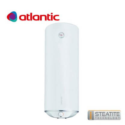 Atlantic Steatite Slim 80 л, мултипозиционен бойлер