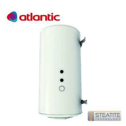 Електрически бойлер със серпентина Atlantic Combi Steatite
