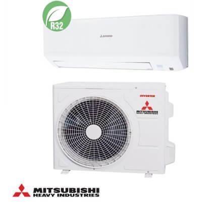 Климатик Mitsunishi Heavy SRK45ZSP-W