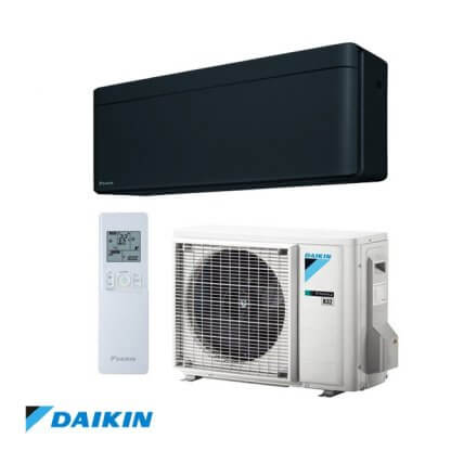 Daikin Stylish FTXA25BB