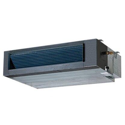 Инверторен канален климатик Midea MTB-36HWFN1-QRD0
