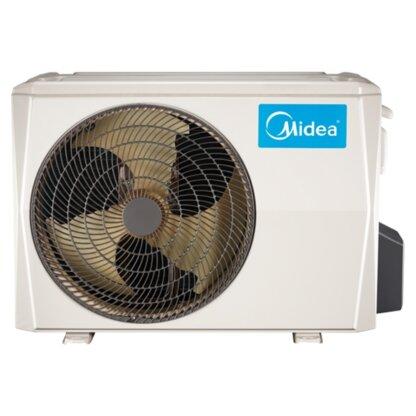 Инверторен касетъчен климатик Midea MCD-24FNXD0 - външно тяло