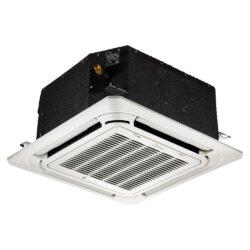 Инверторен касетъчен климатик Midea MCD1-24HRFNX-QRD0W