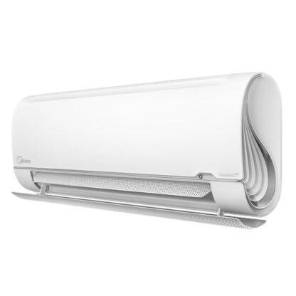 Инверторен климатик Midea BreezeleSS MSFAAU-12HRFN8-QRD6GW