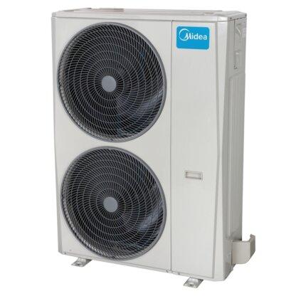 Трифазен инверторен касетъчен климатик Midea MCD-55FNXD0