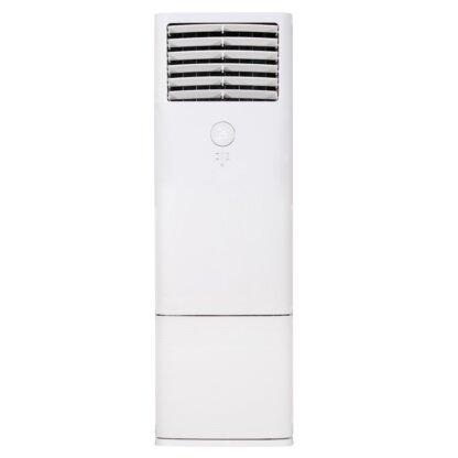 Трифазен инверторен колонен климатик Midea MFGD-48HRFN8-QRD0