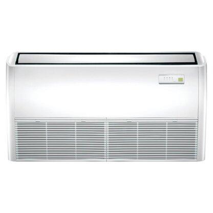 Трифазен инверторен подовo-таванен климатик Midea MUE-55HRFNX-QRD0W